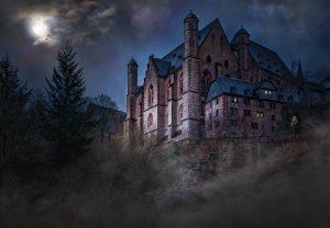 Herbstlesung der Creativo - Burggeschichten @ Stadtbibliothek Duderstadt   Duderstadt   Niedersachsen   Deutschland